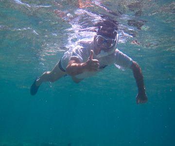 Snorkelen bij het Menjangan eiland